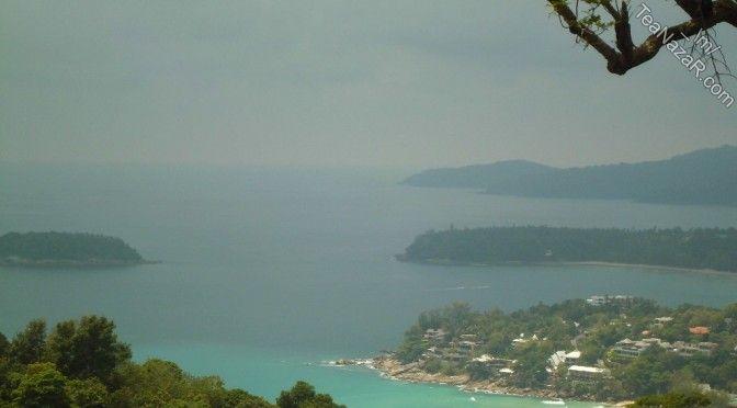 My take on Phuket~
