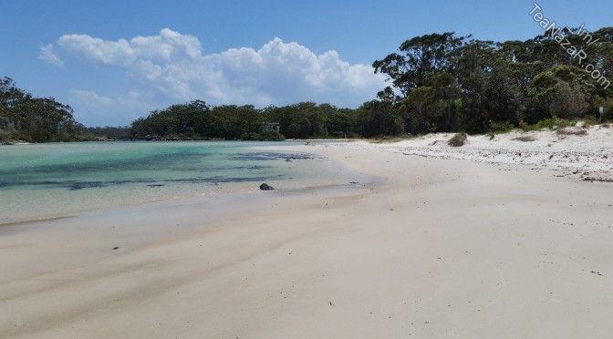 Day 5 – Jervis Bay | Kiama Blowhole