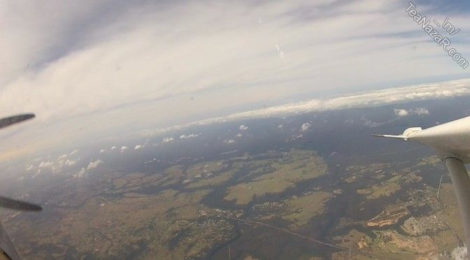 Day 4 – Sydney Skydive